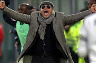 Juventus are favourites for the Scudetto - Serse Cosmi