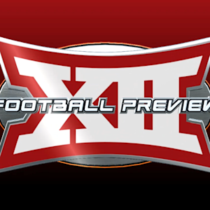 Big 12 Football Preview - Week 1