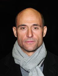 Mark Strong says it wasn't such a shock that Kathryn Bigelow didn't get an Oscar nod, as she has won in recent years