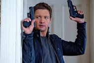 "This film image released by Universal Pictures shows Jeremy Renner as Aaron Cross in a scene from ""The Bourne Legacy."" (AP Photo/Universal Pictures, Mary Cybulski)"
