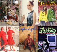 15 Catalogs That Make Us Nostalgic For Mail-Order Fashion