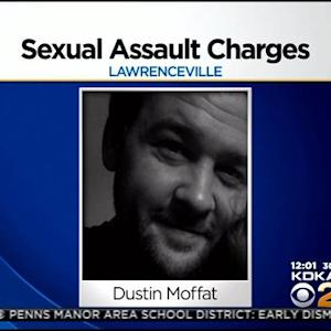 Lawrenceville Man Accused Of Sexually Assaulting Girl, 13