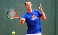 Murray Tipped To Defy Odds