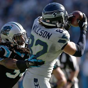 Week 8: Seattle Seahawks vs. Carolina Panthers highlights