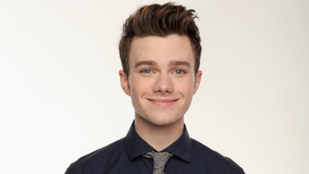 'Glee''s Chris Colfer On 'Struck By Lightning': Not Another Teen Orientation Story