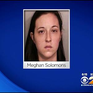 Police: Woman, 65, Chases Purse Snatcher, Gets Bag Back In Massapequa