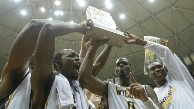 Shockers bring unbeaten record into Valley tourney