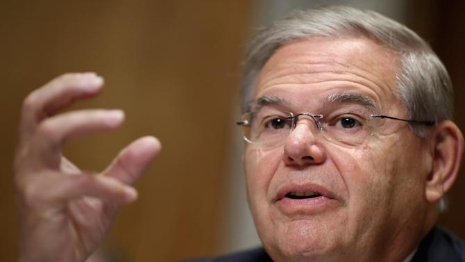 """Democratic Senator Robert Menendez, the Senate Foreign Relations Committee chairman, called the failure to secure a deal """"disappointing and worrying"""""""