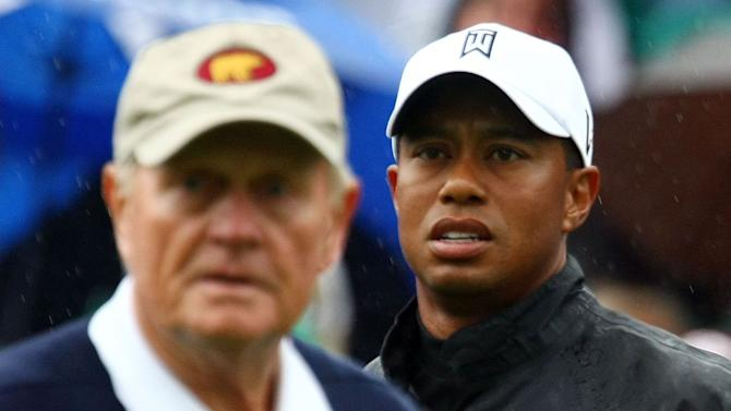 'Sick and tired' of sitting out, Tiger Woods may target return at the Memorial
