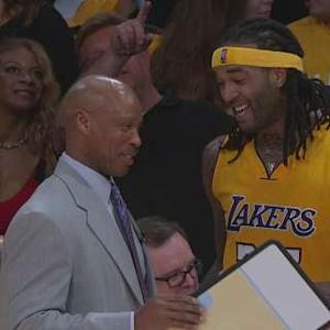 State Farm Audio Assist: Byron Scott