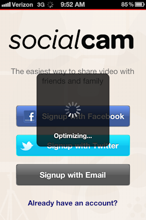 The Beginner's Guide to Socialcam