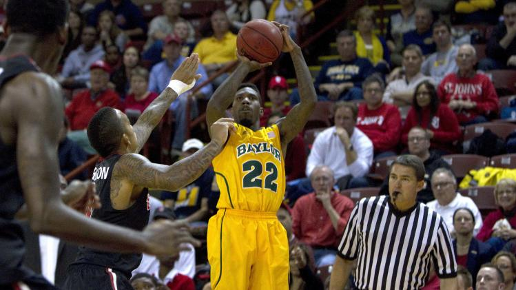 NCAA Basketball: Charleston Classic-Baylor vs St. John's
