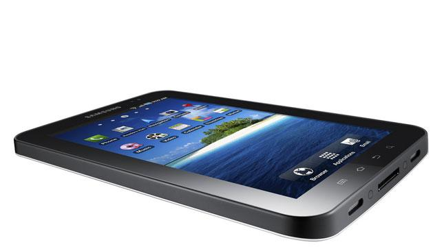 Lenovo exec says Samsung sold only 2 percent of shipped Galaxy Tabs