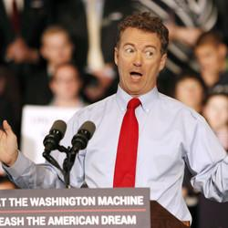 GOP Candidates Confounded by Questions from Press