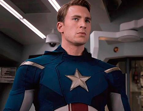 The Avengers Is Still No. 1 After Three Weeks