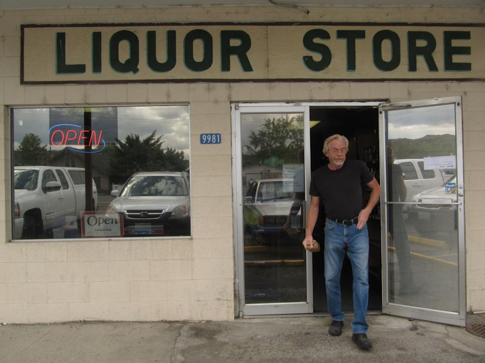 Wash. opens up liquor sales; prices could go up