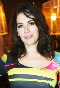 Nigella Lawson | Photo Credits: Aaron Davidson/Getty Images