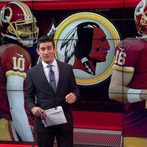 What does Washington Redskins quarterback Colt McCoy's start mean for his team's future?