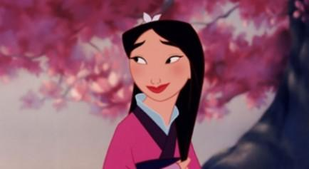 Mulan | DO be who you are - quirks and all