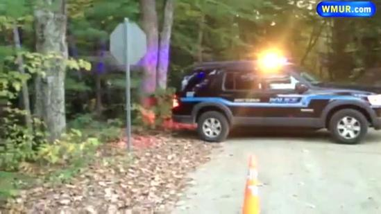 Update: Search on for Mont Vernon assault suspect