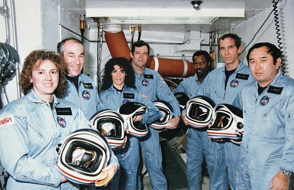 NASA Marks Space Disaster Anniversaries with Day of Remembrance