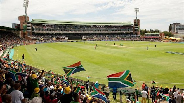 South Africa were too strong for New Zealand in the third and final T20