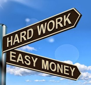 Can Your Customers Buy Your Products or Services Online? image hard work easy money