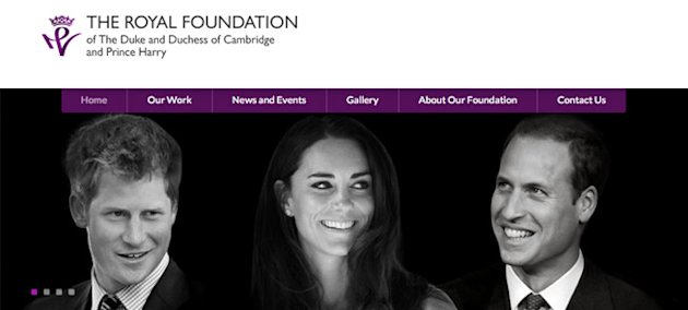 Kate Middleton Is The Charity Queen! Prince William Changes Name Of Royal Foundation In Honour