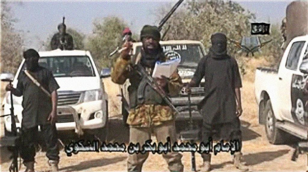 Boko Haram fighters mass in Gwoza, several residents killed