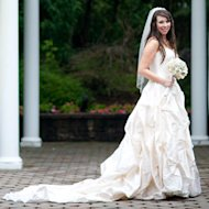 kimberly sanicki wedding gown