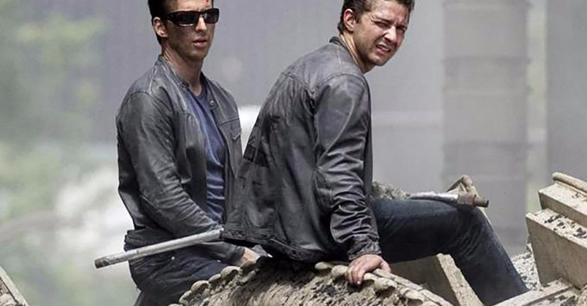 20 Famous Celebrities And Their Stunt Doubles