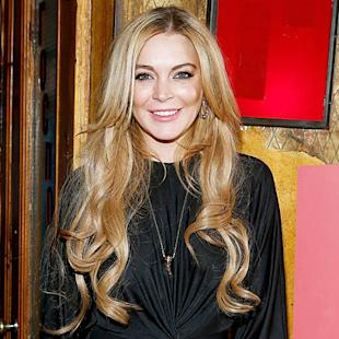 Lohan Storms Off Film Set