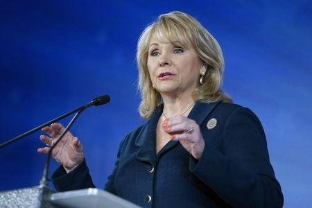 Fallin speaks at the Southern Republican Leadership Conference in Oklahoma City