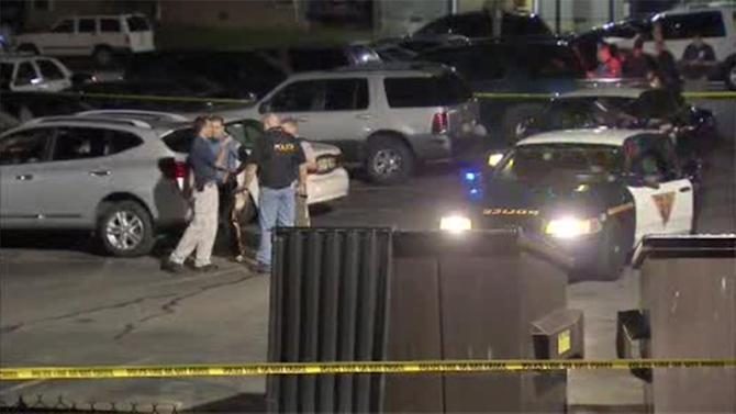 Man stabbed multiple times in Pine Hill, NJ