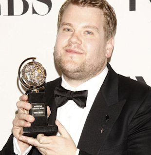 James Corden, Julie Walters For Paul Potts Biopic 'One Chance'