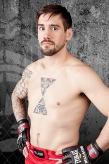 Bellator's Dave Jansen: 'I'm Going to Win This Tournament, Win That Title and Shock the World'