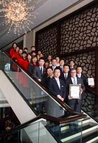 Beijing Business Hotel Earns Certificate of Excellence From TripAdvisor