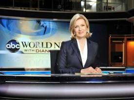ABC's 'World News' Outstrips NBC's 'Nightly News' In News Demo, Ending Its 243-Week Streak