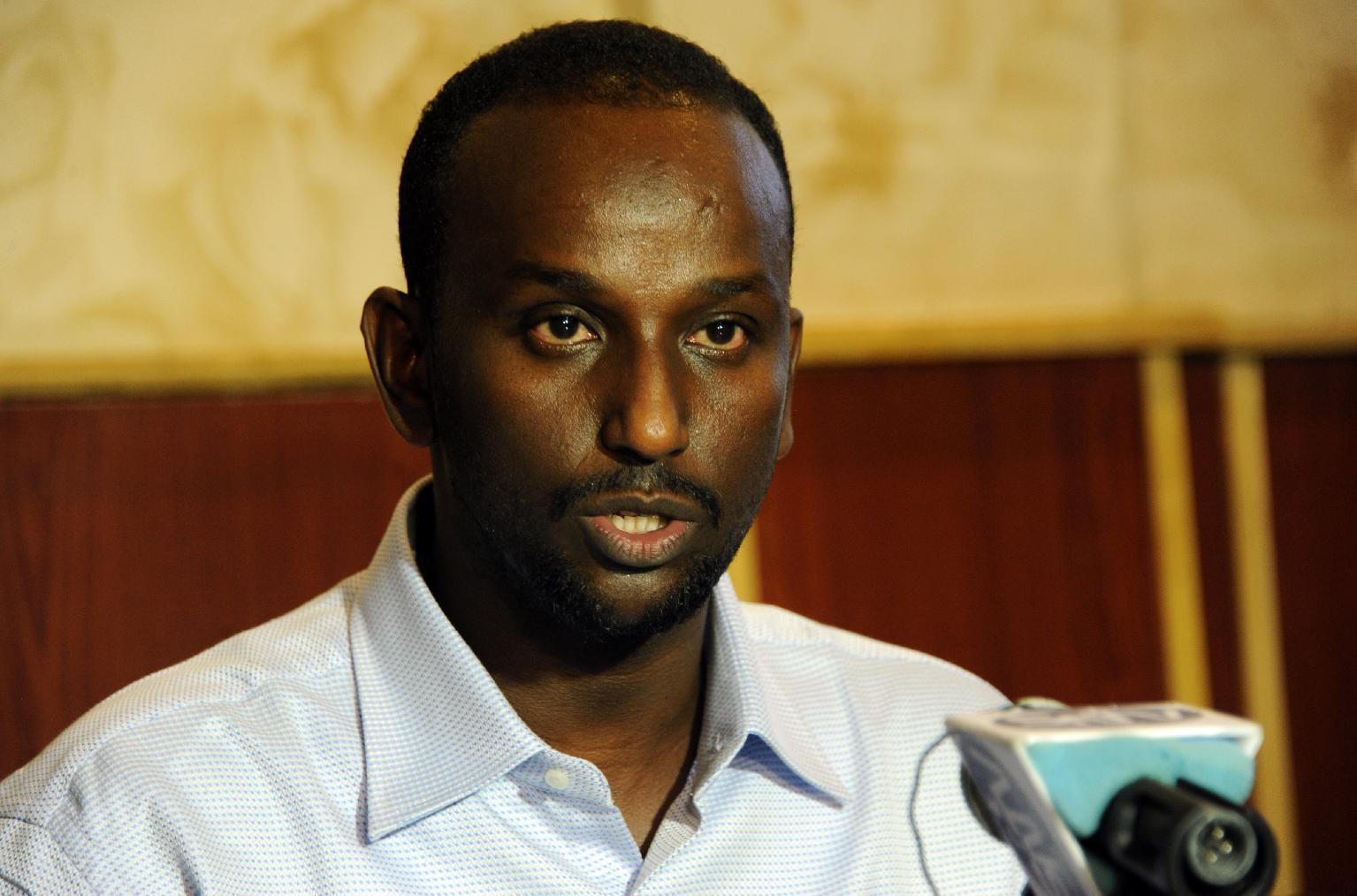 Somali ex-Shebab chief tells others to surrender