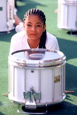 Candace Carey in 20th Century Fox's Drumline