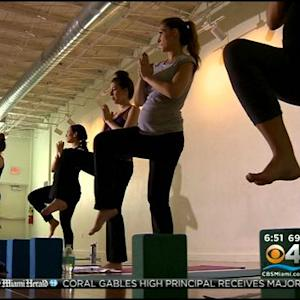 Health Benefits Of Staying Active During Pregnancy In Today's Talking Baby