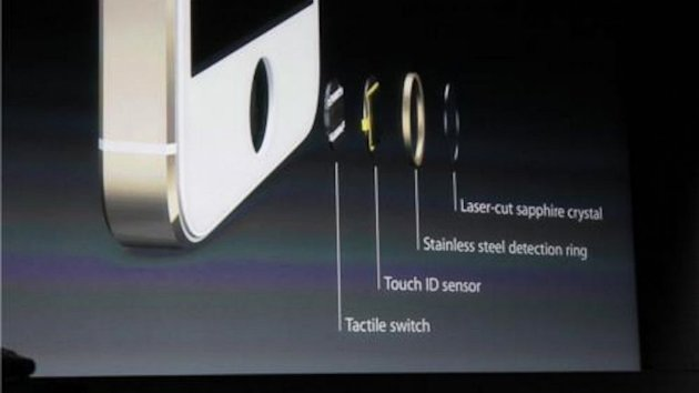 Does the iPhone 5S Fingerprint Sensor Make it More Secure? (ABC News)