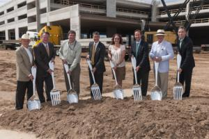 Whole Foods Market® And the Howard Hughes Corporation® Break Ground In Hughes Landing at the Woodlands