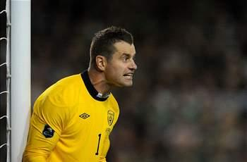 'Spain ripped us apart on a number of occasions' - Shay Given