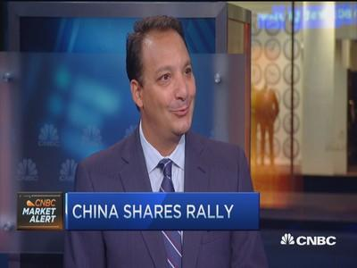 We're not done with volatility: Strategist