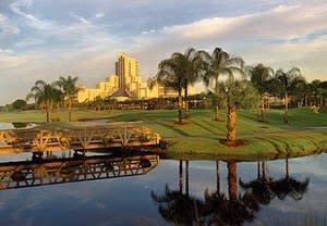 Orlando World Center Marriott Completes Phase One of Multi-Million Dollar Renovation