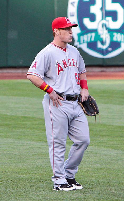 Top 3 Spring Training Disappointments for the Los Angeles Angels