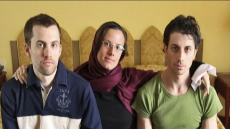 Imprisoned in Iran: Three Americans Detail the Horror of Their Experience in New Memoir