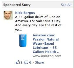 So This Is Facebook's Genius Ad Strategy