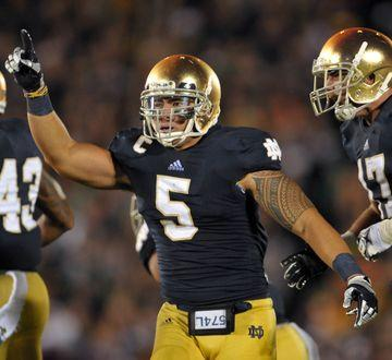 Early Look At The Top 10 NFL Prospects